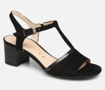 Orlane Sandalen in schwarz
