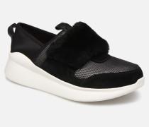 Pico Sneaker in schwarz