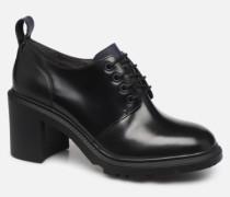 Whitnee K200707 Stiefeletten & Boots in schwarz