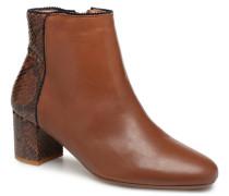Boots BiMatiere Stiefeletten & in braun