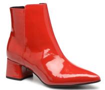 LAUBIE Stiefeletten & Boots in rot