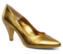 Escarpin Vintage Vava Pumps in goldinbronze