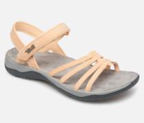 Elzada Sandal LEA Sandalen in beige