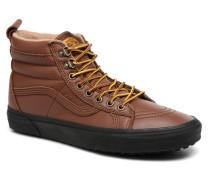 SK8Hi MTE Sneaker in braun
