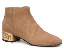 Sophie Stiefeletten & Boots in braun