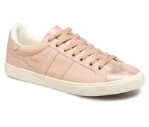 ORCHID SHIMMER Sneaker in rosa