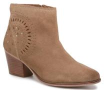 ARELA Stiefeletten & Boots in braun