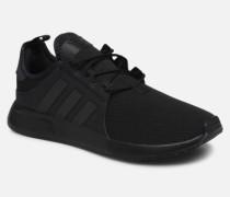 X_Plr Sneaker in schwarz