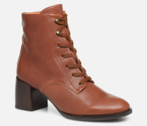 OR Omast Stiefeletten & Boots in braun