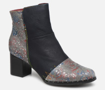 EMCILIEO 13 Stiefeletten & Boots in schwarz