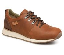 Walky ND64 Sneaker in braun