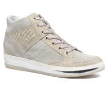 Calista Sneaker in silber