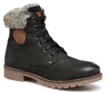 Finn Stiefeletten & Boots in schwarz