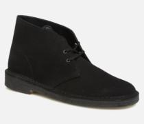 Desert Boot M Stiefeletten & Boots in schwarz