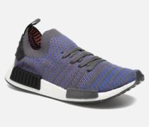 Nmd_R1 Stlt Pk Sneaker in blau