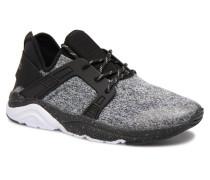 San Fernando 1 Sneaker in schwarz