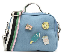 Paul & Joe Sister HAIM Handtasche in blau