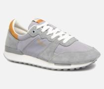 Bimba Basic Sneaker in grau