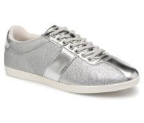 NORAMANN Sneaker in silber