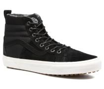 SK8Hi MTE DX Sneaker in schwarz