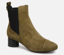 AYA CHELSEA S Stiefeletten & Boots in grün