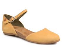 Stella ND54 Ballerinas in gelb