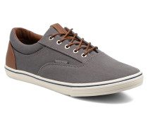 Jack & Jones JJ Vision Sneaker in grau