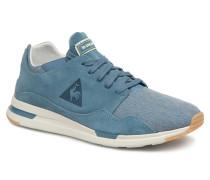 Lcs R Pure Summer Craft Sneaker in blau