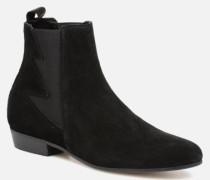 Peckham Boots Stiefeletten & in schwarz