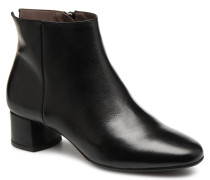10761 Stiefeletten & Boots in schwarz