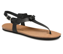 Kendra Sandalen in schwarz