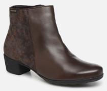 Ilsa C Stiefeletten & Boots in braun