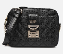 TIGGY CAMERA BAG Handtasche in schwarz