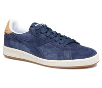 GAME LOW S Sneaker in blau