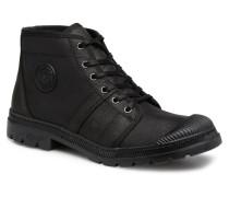 AuthentiqueinTe Stiefeletten & Boots in schwarz