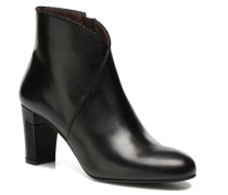 Plapo Stiefeletten & Boots in schwarz