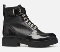 Night Rock Ranger #1 Stiefeletten & Boots in schwarz