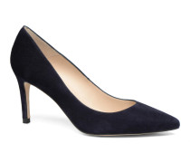Floret Pumps in blau