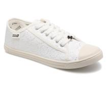 Wiseson Sneaker in weiß