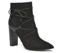 Gyle Stiefeletten & Boots in schwarz