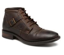 Grand Stiefeletten & Boots in braun
