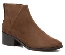 Drina Stiefeletten & Boots in braun