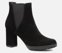 Syntoni 334 Stiefeletten & Boots in schwarz