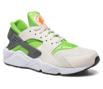 Air Huarache Sneaker in grün