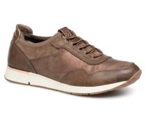 JACKY Sneaker in braun