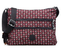 Alvar Handtasche in rosa