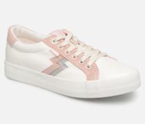 69596 Sneaker in weiß