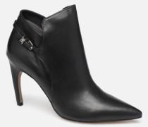Fiora Stiefeletten & Boots in schwarz