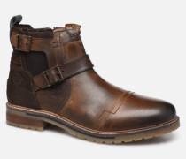 Jlo Stiefeletten & Boots in braun