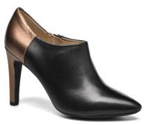 D CAROLINE A D64W1A Stiefeletten & Boots in schwarz